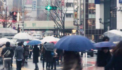 梅雨のイベントでおすすめ5選!