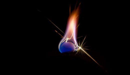 花火の火事に注意!過去に花火大会で爆発事故で火災になったことも!