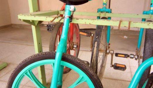 一輪車の乗り方のコツと練習方法!初心者向けにポイントを教えます!